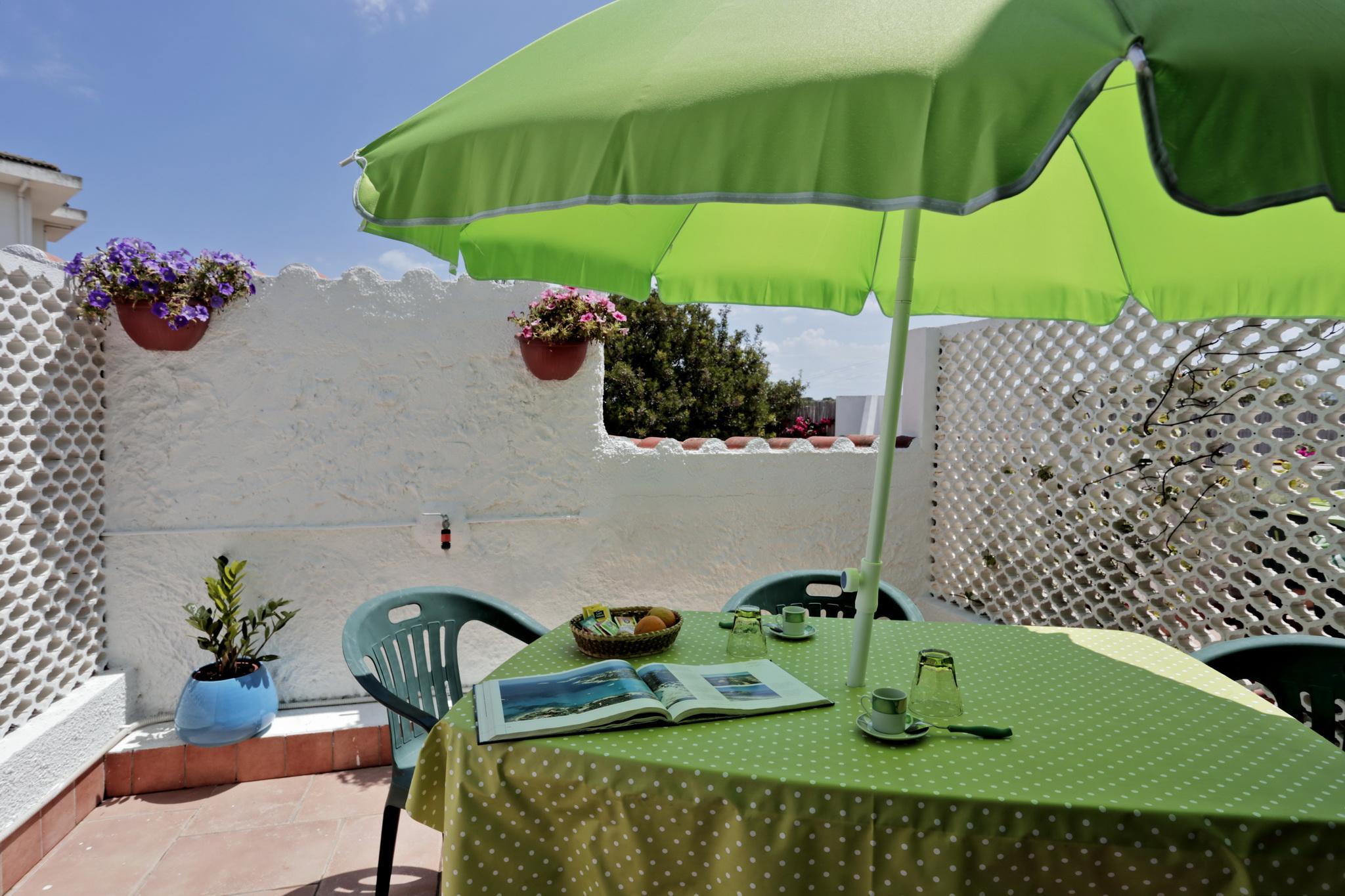 Standard con patio interno (1)