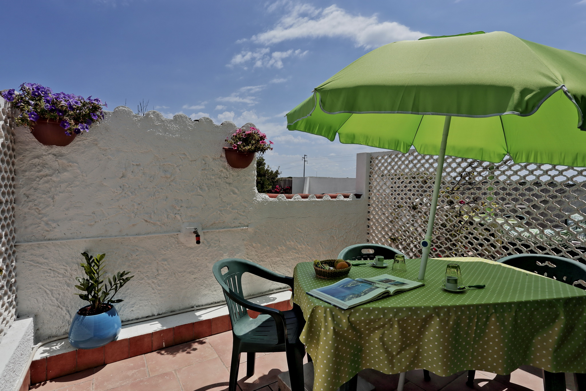 Standard con patio interno (2)