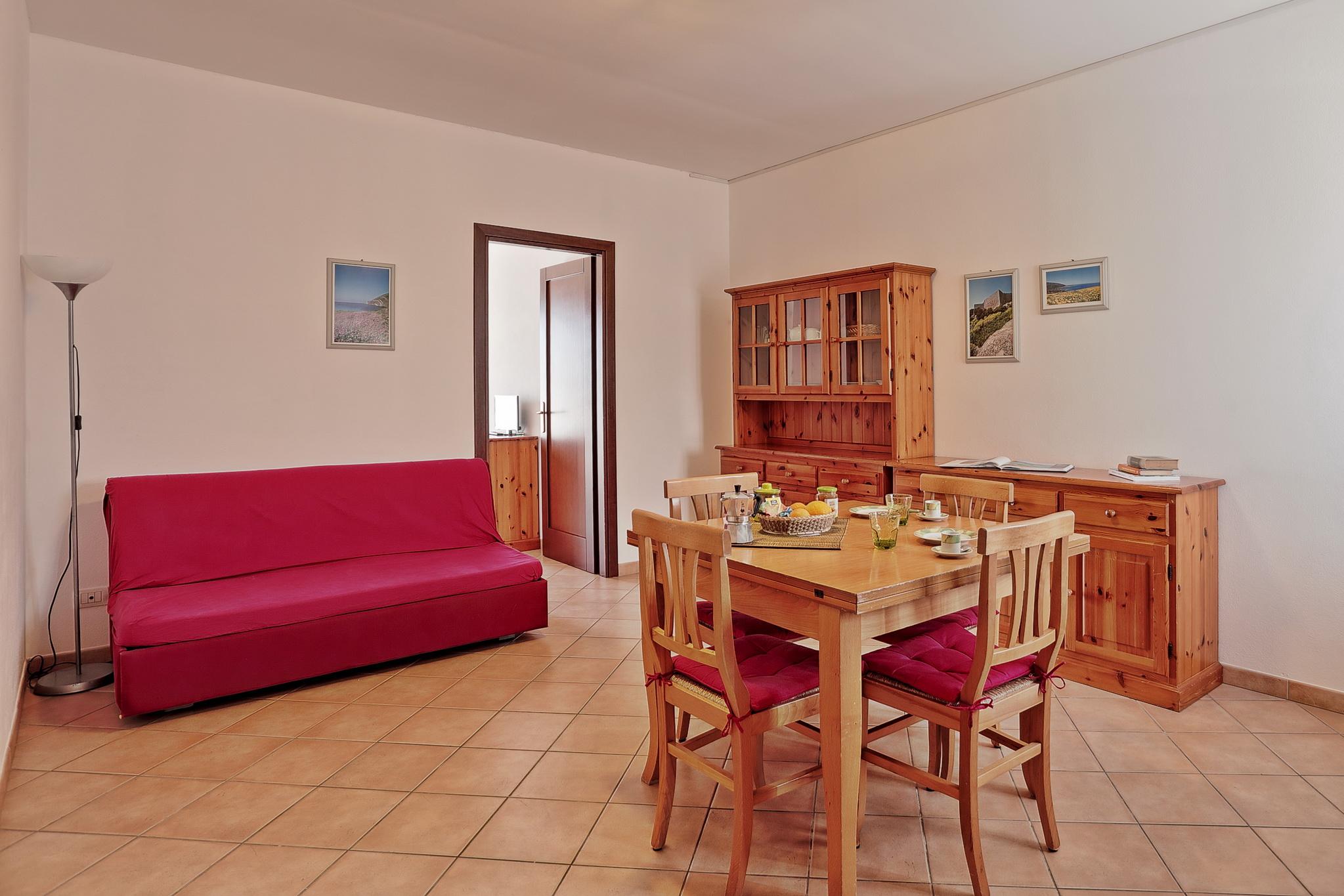 Standard con patio interno (6)
