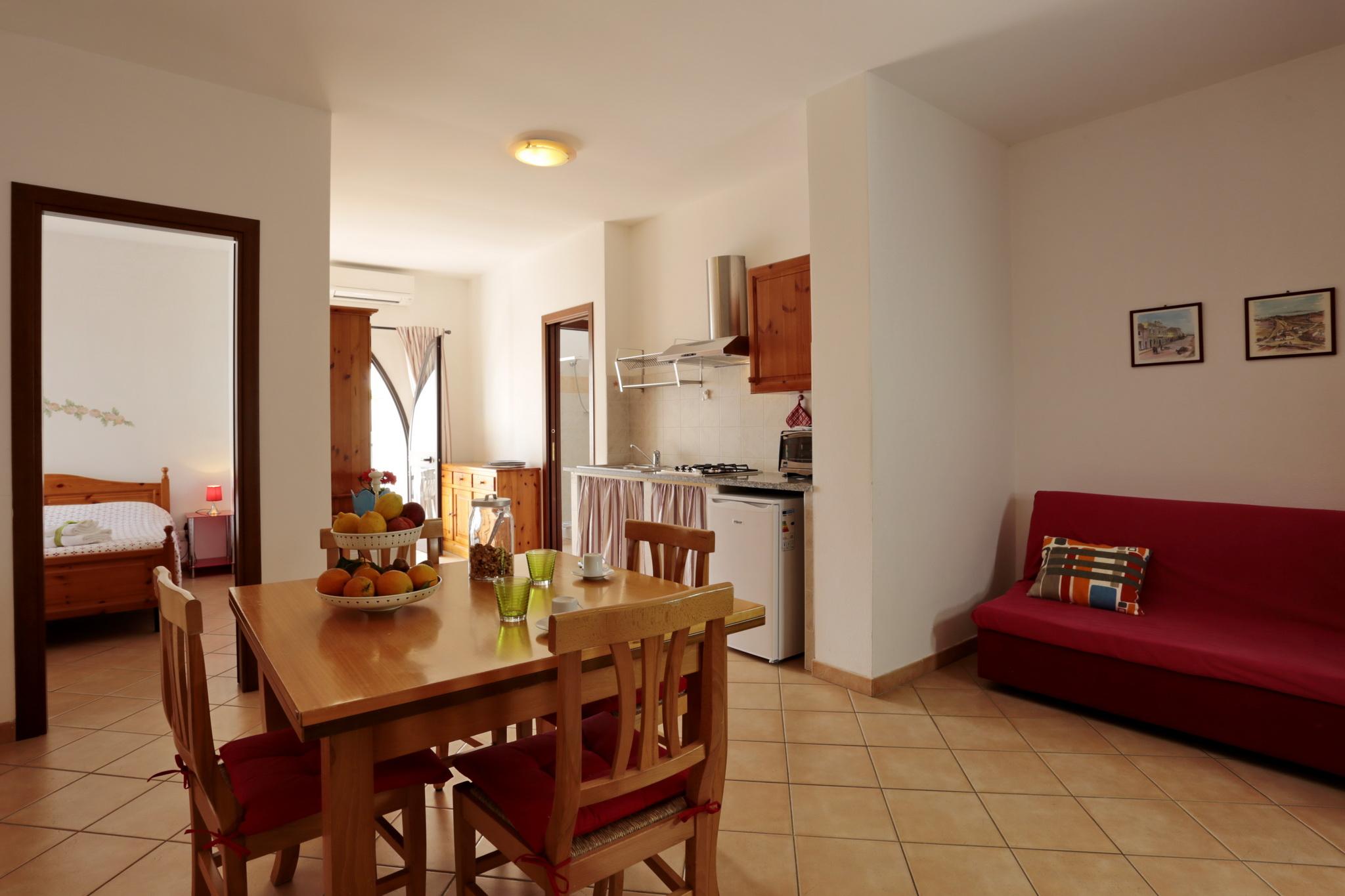 Suite con grande terrazza (1)