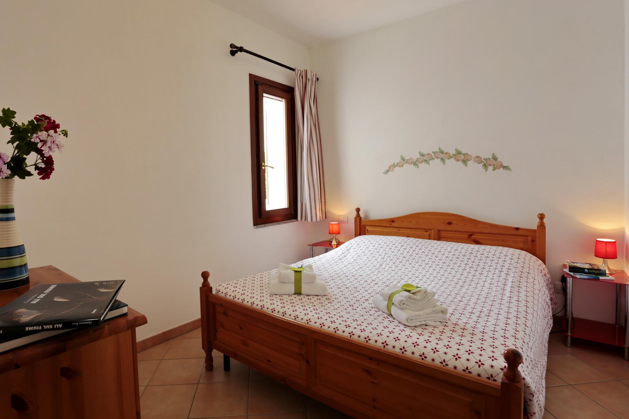 Suite con grande terrazza (2)