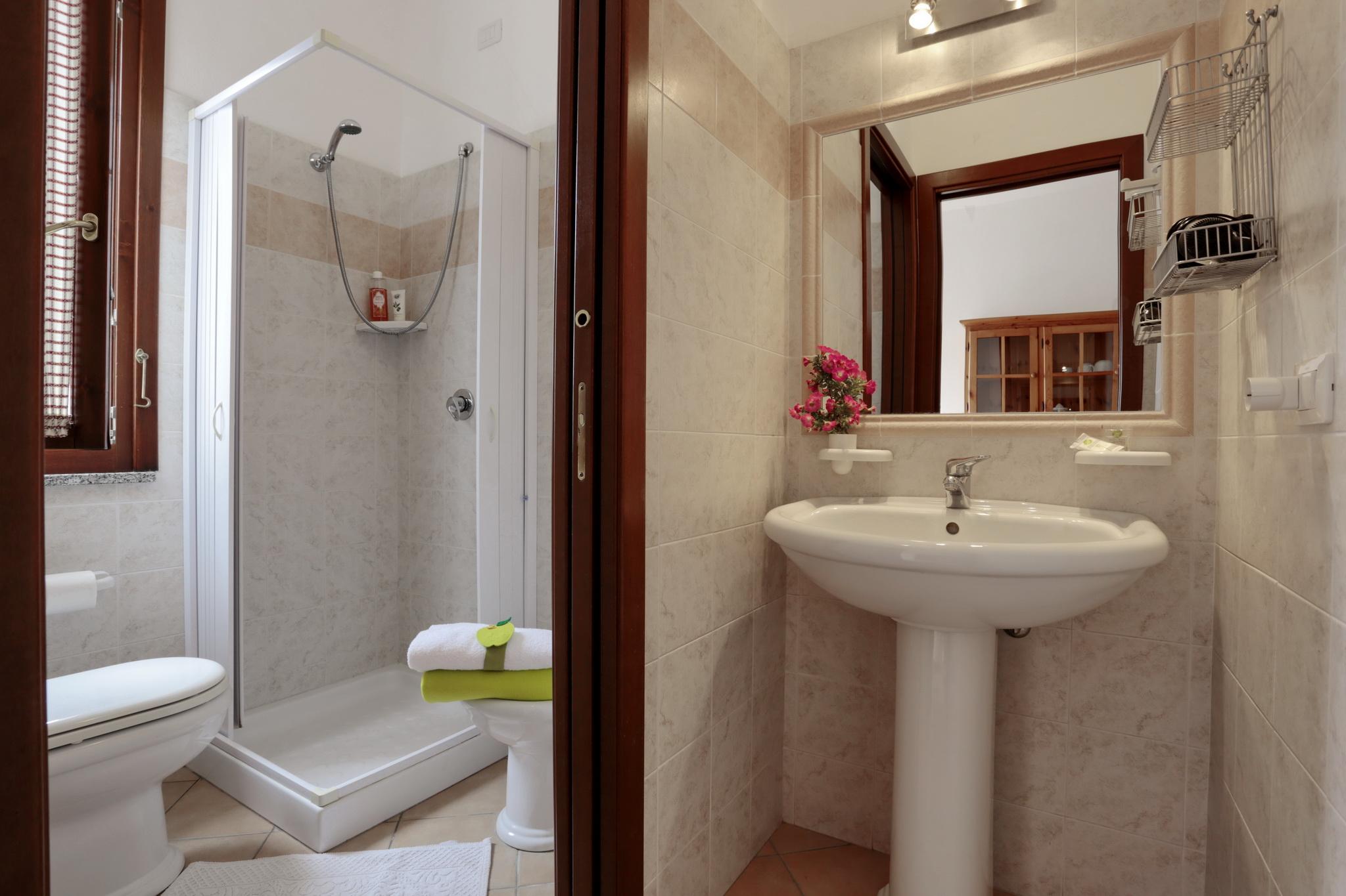 Suite con grande terrazza (3)